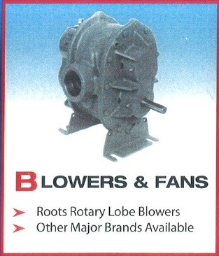 Blowers and Fans